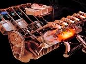 Walter-Antrieb: Die vergessene Ingenieurskunst