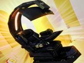 """Imperatorworks: """"Zeigt den sonderbaren Gaming-Stuhl"""""""