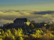 """""""Spektakuläre Aussicht des Dreiländerecks"""" - Die drei höchsten Bergbauden in der Lausitz"""