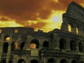 Vergehende Imperien: Warum sind goldgedeckte Kryptowährungen eine gute Krisenvorsorge