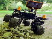 """Eigener Mars-Rover: """"Aufrüsten und auf die ganz eigene Mission zuschneiden"""""""
