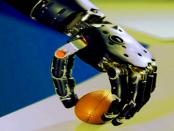 """3D-Druck: Die Roboterhand """"InMoov"""""""
