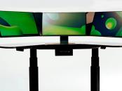 Cemtrex SmartDesk: Die voll integrierte Arbeitsstation