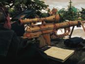 Die Geschichte moderner Distanzwaffen