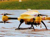Ambulance Drone: Die fliegende Erste Hilfe für Herzinfarkte und andere Notfälle