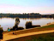"""Freizeit-Oase Olbersdorfer See: """"Als echtes Kleinod mitten im Naturpark"""""""