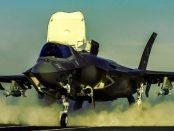 """""""The Buzzer"""" und das Passivradar: """"Sollte der Jet eigentlich für Radarsysteme unsichtbar sein"""""""