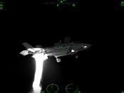F-35 Lightning II – Reduzierung der Wärmesignatur