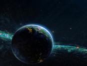 Wie Himmelskörper als Teleskop dienen können