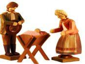"""Holzspielzeug Steglich: """"Gute Ideen und geschickte Hände werden immer gebraucht"""""""