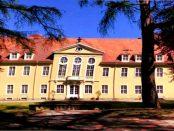 """""""Das reizvolle Barockschloss Oberlichtenau"""""""