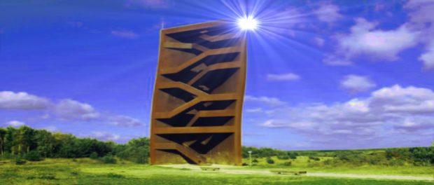 Screenshot leuchtturm-lausitz.de