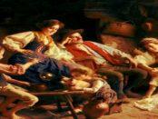 Einsamkeit als Krankheit: Wie christliche Grundsätze helfen können