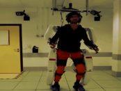 Wenn Querschnittsgelähmte das Gehen erlernen: Das gehirngesteuerte Exoskelett