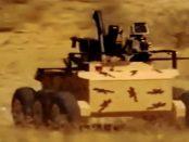 Heidar-1: Das iranische Unbemannte Bodenfahrzeug