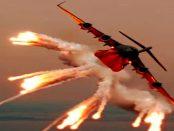 Militärische Konflikte: Die Gefahren für dem zivilen Flugverkehr