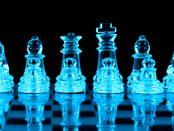 Klassisches Schachbrett: Gegen den Kleincomputer Raspberry Pi Schach spielen