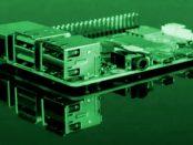 Der Kleincomputer Raspberry Pi als Beatmungsgerät