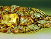 Es muss nicht immer Schmuck sein: Mit speziellen 3D-Druckverfahren lassen sich sogar Diamanten drucken