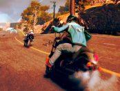 """Senzar Blind Spot Detection System: Gegen """"Blinde Flecken"""" bei Motorradfahrern"""