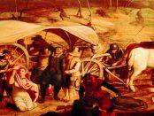 Lausitz: Die Folgen des Dreißigjährigen Krieges