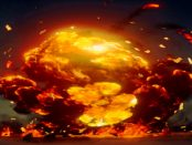 Die explosiven Hinterlassenschaften der Vergangenheit