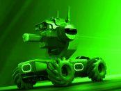 """""""Der RoboMaster S1 ist ein bildungsfördernder Roboter der nächsten Generation"""""""