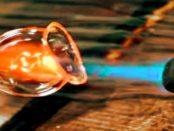 """Glaskunst Lausitz: """"Glasmacher bei seiner interessanten Arbeit zuschauen"""""""