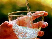 Die fragwürdige Qualität des Trinkwassers