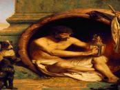Spartacus: Wie ein bunt zusammengewürfelter Haufen entlaufener Sklaven das Römischer Imperium heraus forderte