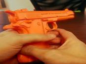 WW3D 1911R - Die Waffe aus dem 3D-Drucker