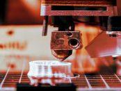 Metall-3D-Druck: Von Raketentriebwerken bis zur medizinischen Prothesen