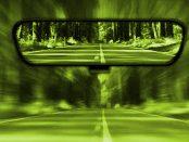 """""""Full Display Mirror"""" von Aston Martin: Rückspiegel durch Display und Kameras ersetzen"""