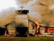Klima der Angst: Import der Christenverfolgung aus anderen Staaten