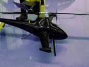 Die Gyrocopter-Drohnen von UAVenture