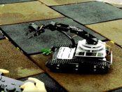 Raspberry Pi - XiaoR Geek: Der Roboter mit Greifarm