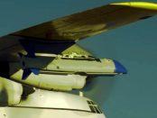 """Drohne X-61A: """"Die von einem Flugzeug aus gestartet wird"""""""