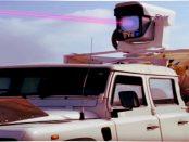 Drohnennabwehrsystem - Drone Dome C-UAS: Mit Laser und Störsender gegen Drohnen