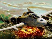 Behördlicher Datenverkauf: Vermeintlich harmlose Daten und die Zieldarstellung im modernen Luftkrieg
