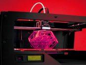 """Eigenes 3D-Druck-Filament: """"Nutzer von 3D-Druckern einen uneingeschränkten Zugang zu allen Farben"""""""