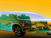 Automatische Datenspeicherung des Autos & Drohnen: Das neue Zeitalter der Verkehrsüberwachung