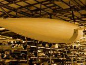 """Luftschiff und Flugzeug: """"Phoenix Drohne kommt wie ein Oktopus durch Ein- und Ausatmung voran"""""""