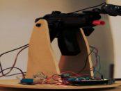 Raspberry Pi: Eine Selbstschussanlage für das Eigenheim?