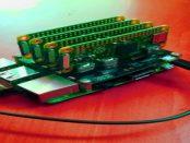 ClusterHAT über Raspberry Pi: Der preiswerte Einstieg in die Netzwerk- und Cluster-Technologie