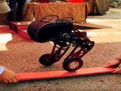 Ascento 2 - Der Roboter mit Beinen und Rädern