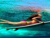 Individuelle: Der passgenaue Bikini aus dem 3D-Drucker