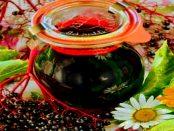 Lausitzer Holunder: Eine ganz besondere Kulturpflanze