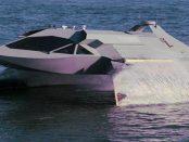 Juliet Marine Systems - Ghost: Hochgeschwindigkeitsboot mit Superkavitation