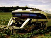 """Agararroboter Rowesys: """"Konzept basiert auf mechanischer Unkrautvernichtung"""""""