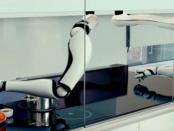 Moley Robotics: Roboterhände für die Küche